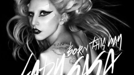 New Song: Lady GaGa - 'Born This Way'