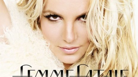 Sales Figures: Britney Spears Hits #1 With Lowest Sales To Date