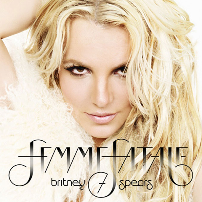 britney spears hold it against me album cover. Britney Spears has finally