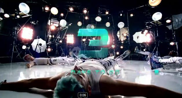 britney10 Sneak Peek: Britney Spears 11th Hold It Against Me Teaser