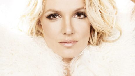 Watch: Britney Makes An Announcement
