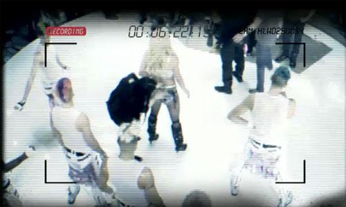 britney5 Sneak Peek: Britney Spears' 5th 'Hold It Against Me' Teaser