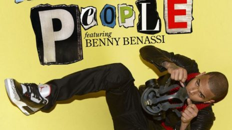 Chris Brown Unveils 'Beautiful People (Ft. Benny Benassi)' Single Cover