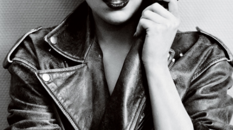 "Lady GaGa: ""I Have One Of The Greatest Voices In The Industry"""