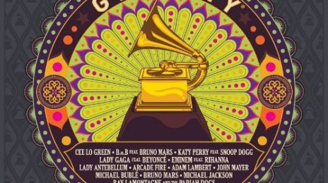 Grammy Awards 2011: Performances
