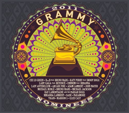 grammyawards Grammy Awards 2011: Your Shout!
