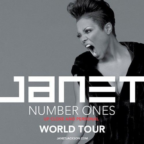 janet tour  e1296725656446 More From Janet Jacksons Number Ones: Up, Close, & Personal Tour