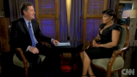 Janet Jackson Talks About Jermaine Dupri, Family & More With Piers Morgan