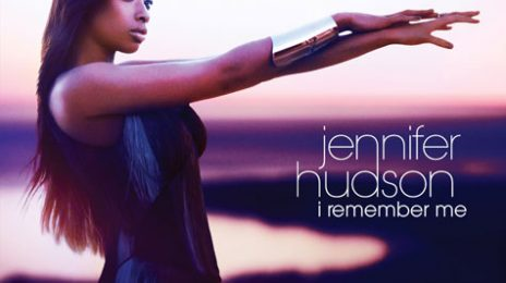 Jennifer Hudson Reveals 'I Remember Me' Tracklist