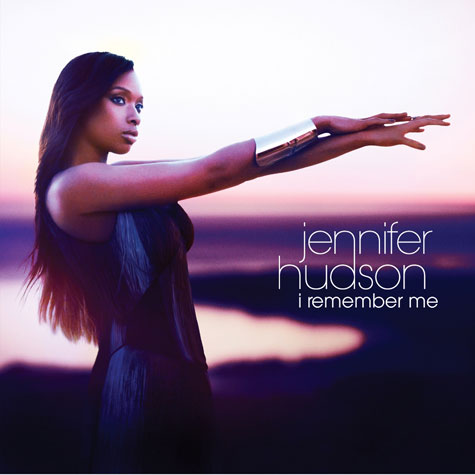 jennifer hudson i remember me Jennifer Hudson Reveals I Remember Me Cover