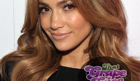 Hot Shots: Jennifer Lopez Arrives At Montblanc Cocktail Party