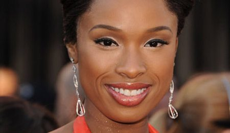 Hot Shots: Jennifer Hudson Arrives At 83rd Annual Academy Awards