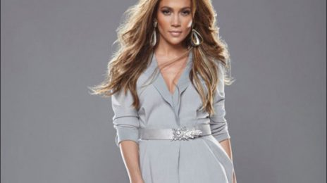 Jennifer Lopez Heats Things Up In New L'Oreal Commercial
