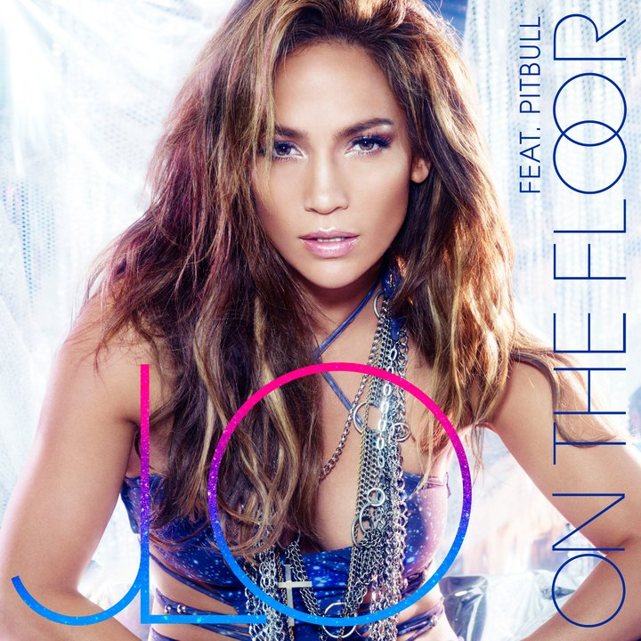 jenniferonthefloor Jennifer Lopez Storms iTunes With On The Floor