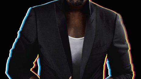 Kanye West Unveils 'My Beatutiful Dark Twisted Fantasy' Cover