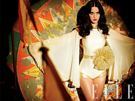 katyperry4 Hot Shots: More Of Katy Perry In ELLE
