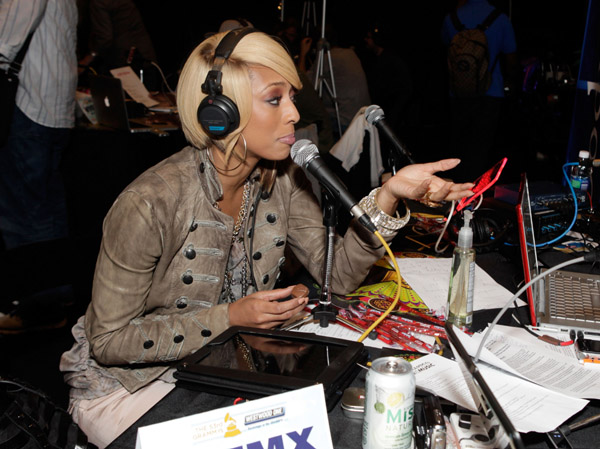 kerihilson3 Hot Shots: Keri Hilson, Mya & Ne Yo Build Buzz For The 2011 Grammy Awards