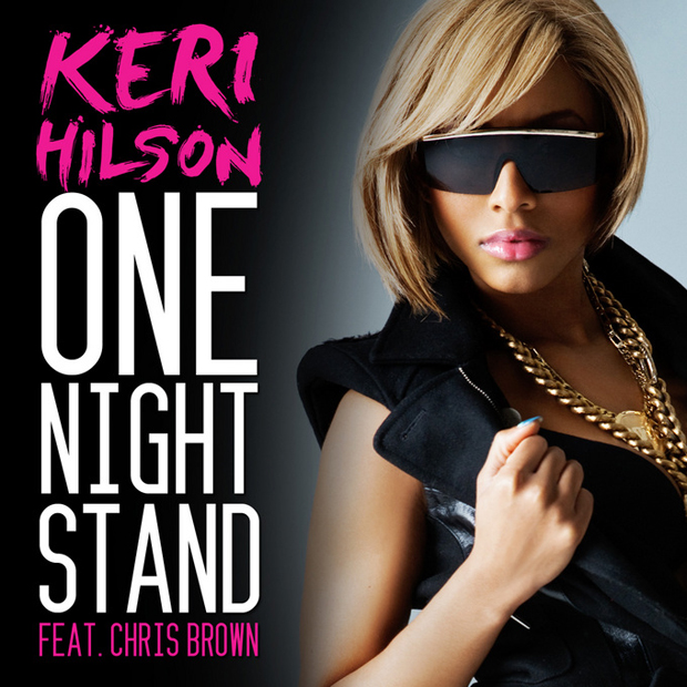 kerionenightstand New Video: Keri Hilson   One Night Stand (Ft. Chris Brown)
