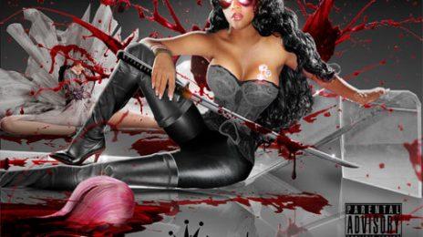 New Song: Lil Kim & Rihanna - 'Man Down (Remix)' / Rihanna Responds