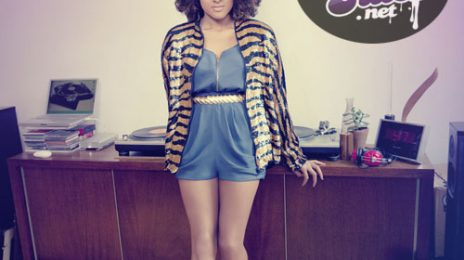 That Grape Juice Exclusive: 10 Questions With Marsha Ambrosius