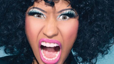 Snippet: Nicki Minaj - 'So Special'