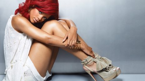 "Rihanna's 'S&M' Video Deemed ""Inappropriate"""