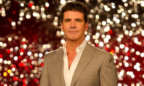simon Simon Cowell Spills On Cheryl Cole Sacking: will.i.am & I Had Heated Words