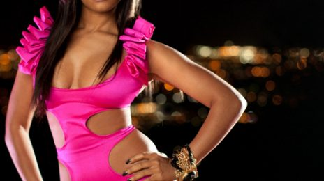New Video: Teairra Mari - 'Body'