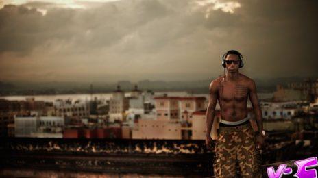 Hot Shots: Trey Songz's 2011 Rocawear Spring/Summer Photoshoot
