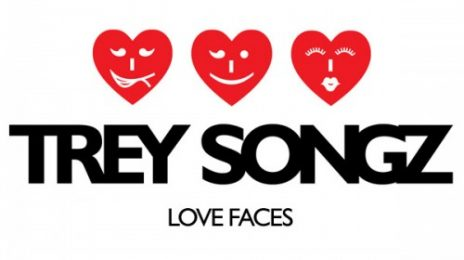 New Video: Trey Songz - 'Love Faces'