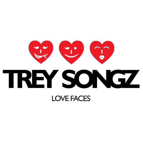 treysongzlovefacescover Sneak Peek: Trey Songzs Love Faces Video