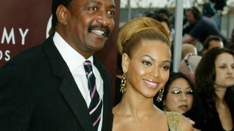 Mathew Knowles Releases Statement On No Longer Managing Beyonce
