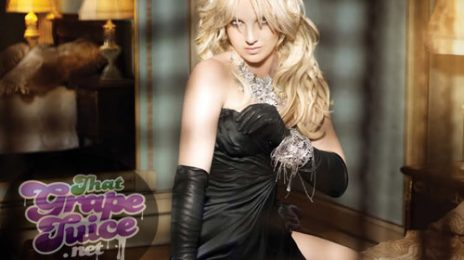 Britney Spears Unveils New 'Femme Fatale' Pic & Adds New Performances To Promo Push