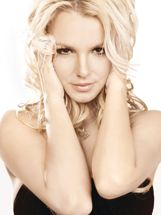 Britney Spears released some new 'Femme Fatale' promotional ...