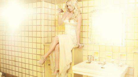 Britney Spears Reveals Tour Dates
