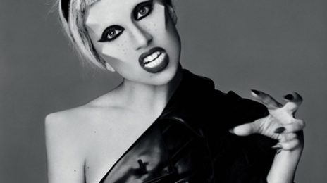 Hot Shots: New Lady GaGa 'Born This Way' Promo Pics
