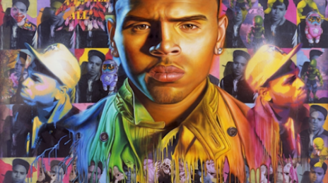 Competition: Win Tickets To Exclusive Playback of Chris Brown's 'F.A.M.E' Album!