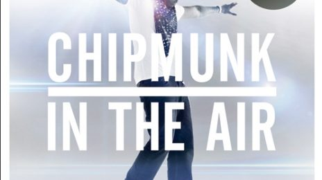 New Video: Chipmunk - 'In The Air (Ft. Keri Hilson)'