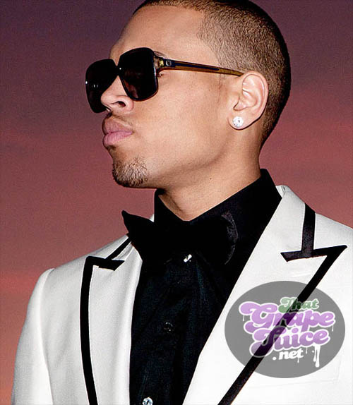 chrisbrown17 Chris Brown Explains GMA Situation On 106 & Park