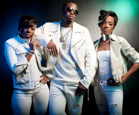 dirtymoney New Video: Diddy Dirty Money   Your Love (Remix) (Ft. Rick Ross & Trey Songz)