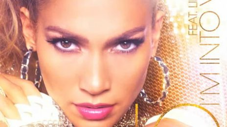 New Song: Jennifer Lopez - 'I'm Into You (ft. Lil' Wayne)'