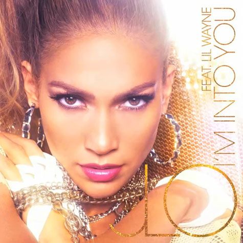 jlo into you Sneak Peek: Jennifer Lopezs Im Into You Video