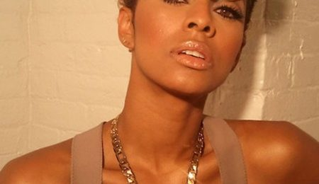 Competition: Win A Keri Hilson 'No Boys Allowed' Chain!
