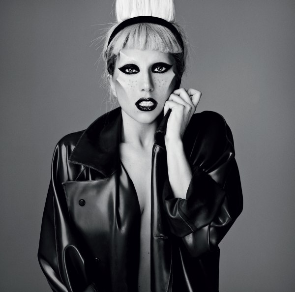ladygaga5 Sneak Peek: Lady GaGas Monster Ball Documentary