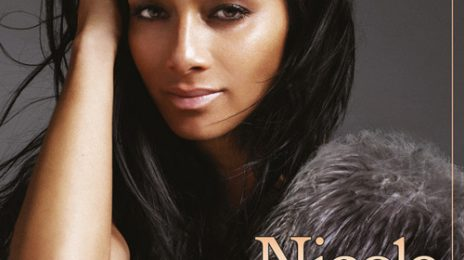 Behind The Scenes: Nicole Scherzinger's 'Killer Love' Album Shoot