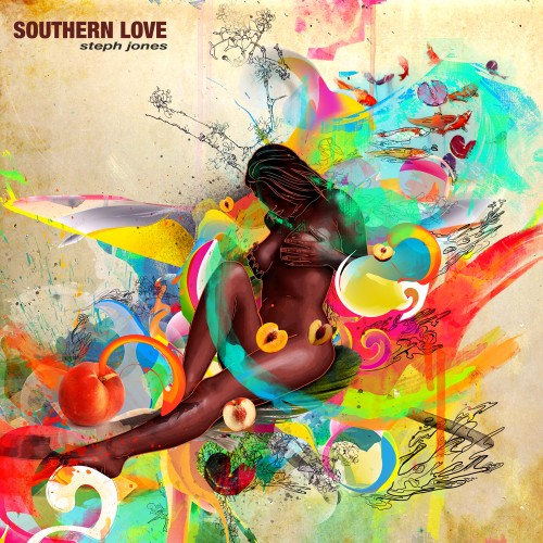 southern New Video: Steph Jones   Southern Love
