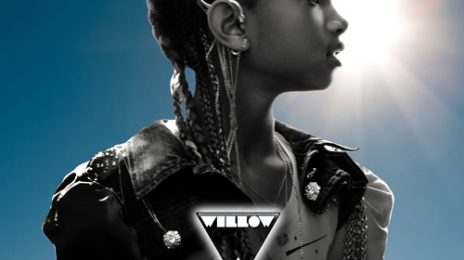New Video: Willow Smith - '21st Century Girl'