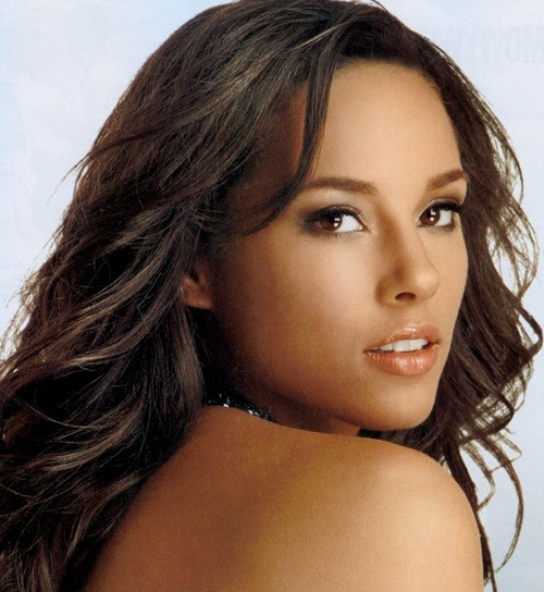 Alicia Keys remains one of the Alicia Keys