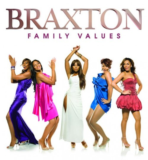 Braxton Family Values e1301665659349 Braxtons Bring In Big Numbers for WEtv