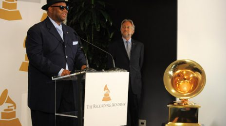 Grammy Awards Categories Get Revamped